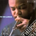 J.J. Johnson - The Total cd musicale di J.j.johnson