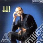 The dynamic sound of... cd musicale di J.j.johnson