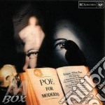 Poe for moderns cd musicale di Buddy morrow & his o