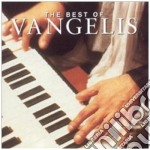 Vangelis - The Best Of cd musicale di VANGELIS