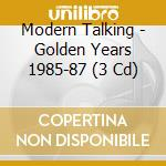 The golden years cd musicale di Modern Talking