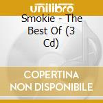 Best of... cd musicale di Smokie