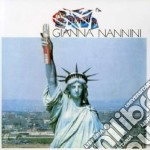 CALIFORNIA cd musicale di Gianna Nannini