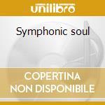 Symphonic soul cd musicale di Henry Mancini