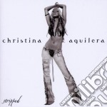 STRIPPED cd musicale di Christina Aguilera