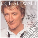 IT HAD TO BE YOU/GR.AMERICAN SONGBOO cd musicale di Rod Stewart