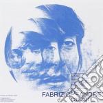 CANZONI cd musicale di Fabrizio De Andrè