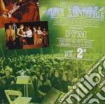 IN CONCERTO P.F.M. VOL.2 cd musicale di Fabrizio De Andrè
