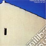 CREUZA DE MA' cd musicale di Fabrizio De Andrè