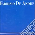 FABRIZIO DE ANDRE' BLU REMASTERED cd musicale di Fabrizio De Andrè