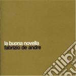 LA BUONA NOVELLA cd musicale di Fabrizio De Andrè