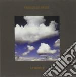 LE NUVOLE cd musicale di Fabrizio De Andrè
