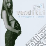 SE L'AMORE E' AMORE VOL.2 cd musicale di Antonello Venditti