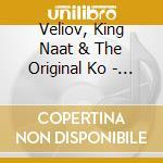 Gipsy folies cd musicale di Orkestar Kocani