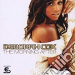 Morning after cd musicale di Deborah Cox