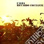 L'ALBA                                    cd musicale di Riccardo Cocciante