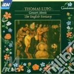 Consort music cd musicale di Pino Lupo