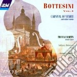 V.4 7/carnival of venice cd musicale di Bottesini