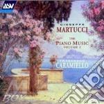 Martucci, G. - Piano Music 2 cd musicale di Giuseppe Martucci