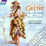 Suite & overtures cd musicale di Andrs Gretry