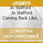 Coming back like a siong cd musicale di Jo Stafford