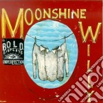 Bold display imperfection - cd musicale di Willy Moonshine