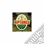 Extra sauce - cd musicale di Riptones The