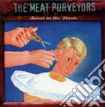 Sweet in the pants - cd musicale di The meat purveyors