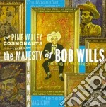 The king of western swing - cd musicale di The majesty of bob wills