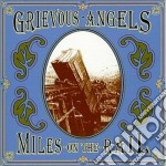 Miles on the rail - cd musicale di Angels Grievous