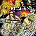 Dolly horrorshow - cd musicale di Blacks The