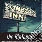 Cowboy's inn - cd musicale di Riptones The