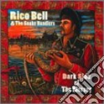 Dark side of the mersey - cd musicale di Rico bell & the snake handlers