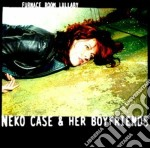 Furnace room lullaby - cd musicale di Case Neko