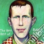 The very best of... - cd musicale di Robbie Fulks