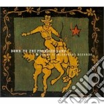 Down to the promised land - cd musicale di A.escovedo/g.sand/r.fulks
