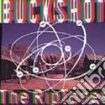 Blackshot - cd musicale di Riptones The