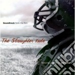 The slaughter rule (ost) cd musicale di Chesnutt/r.adams Vic