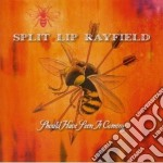 Have you seen it coming? cd musicale di Split lip rayfield
