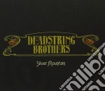SILVER MOUNTAIN cd musicale di DEADSTRING BROTHERS