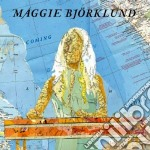Coming home cd musicale di Bjorklund Maggie