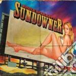 Sundowner cd musicale di Eddie Spaghetti