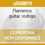 Flamenco guitar rodrigo cd musicale di Passion Gypsy