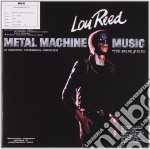 Lou Reed - Metal Machine Music cd musicale di Lou Reed
