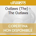 OUTLAWS (REMASTERED) cd musicale di OUTLAWS