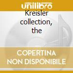 Kreisler collection, the cd musicale di Fritz Kreisler