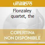 Flonzaley quartet, the cd musicale di Artisti Vari