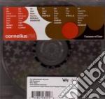 FM cd musicale di CORNELIUS