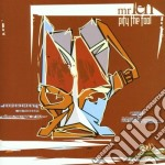 PITY THE FOOL cd musicale di MR.LEN