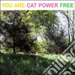 YOU ARE FREE cd musicale di Power Car